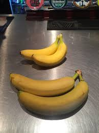 tiny banana tiny bananas normal bananas for scale album on imgur