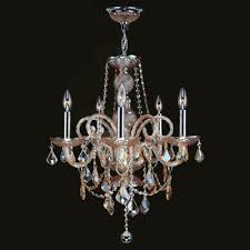 Buy Chandelier Crystals Buy Provence 15 Light Crystal Chandelier Crystal Color Amber