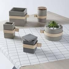 Vases And Bowls Best 25 Concrete Bowl Ideas On Pinterest Diy Concrete Concrete