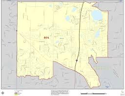 House District Map About Sd44 Dfl Senate District 44