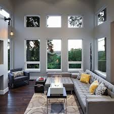 Best Living Rooms Images On Pinterest Architecture Living - Modern family rooms