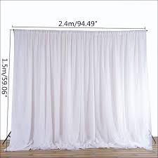 Sheer Curtains Grommet Top Furniture Amazing 63 Inch White Sheer Curtains Black And Grey