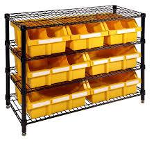 Ultra Hd Storage Cabinet Seville Classics Ultrahd Wall Cabinet Uhd20209b Walmart Com