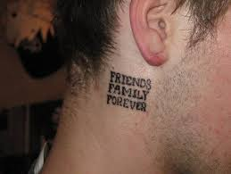 memorial wording ear designs pictures