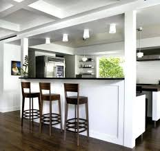 Rectangular Kitchen Ideas Best 25 Breakfast Bar Stools Ideas On Pinterest Breakfast