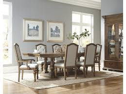 Formal Dining Room Furniture Pulaski Furniture Stratton Formal Dining Room Group Royal