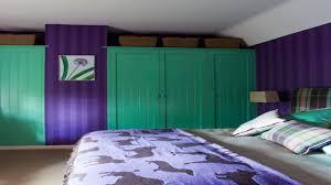 bedroom dazzling design ideas in excerpt interior paint purple