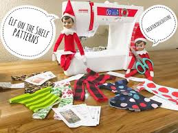 sewing patterns christmas elf 83 best kid love sewing images on pinterest sewing tutorials