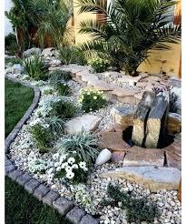 Rock Gardens Ideas Rock Garden Ideas For Small Gardens Small Garden Ideas With Rocks