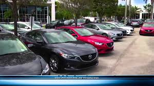 yelp lexus of north miami mazda of north miami new and used mazda dealer in florida youtube
