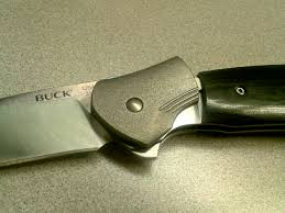 the buck knives paradigm a gentleman u0027s folder for the modern
