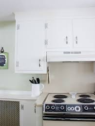 how to clean the kitchen cabinets kitchen shelf jpg