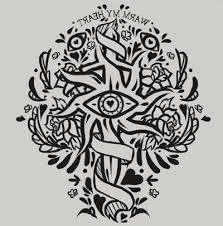 dragon age inquisition romance tattoo tees dragon age pinterest