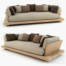 Latest Wooden Sofa Designs Best 25 Wooden Sofa Ideas On Pinterest Wooden Couch Lounge