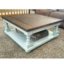 Rustic Square Coffee Table Coffee Table Fabulous Oversized Coffee Table Round Marble Top
