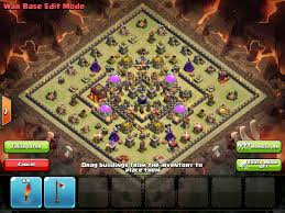 layout vila nivel 9 clash of clans base post your new bases for the th11 update here clashofclans