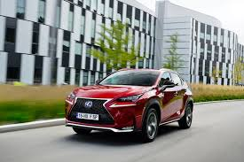 lexus nx 300h price in japan new lexus nx 300h chief engineer takeaki kato shares his