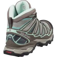 womens boots for hiking salomon s x ultra mid aero hiking boots