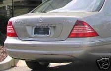 2002 s430 mercedes lights for mercedes s430 ebay
