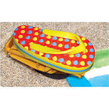 flip flop towel flip flop and blanket stakes beachstore