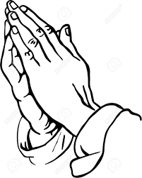 praying hands clipart stock photo picture and royalty free image