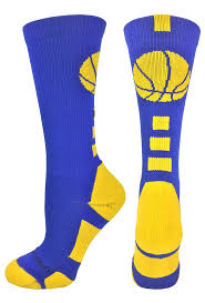 basketball crew socks boys logo team elite funky