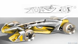 renault concept renault rs 2027 vision concept exterior ideation concept sketchy