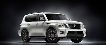 nissan armada for sale in macon ga the 2017 nissan armada is new and improved