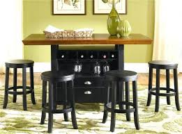 kitchen island table with stools kitchen amazing balboa counter height table stool 3 dining