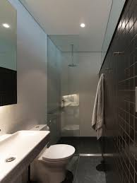 narrow bathroom designs exclusive narrow bathroom design h12 in interior design for home