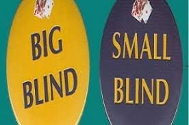 Big Blind Small Blind Big Blind Vs Small Blind Pokernews