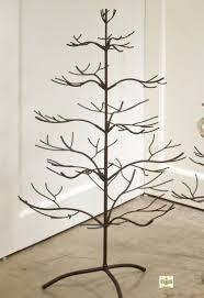 ornament trees brown natural 36