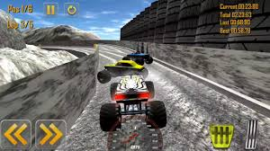 monster truck video game monster truck racing game pvp android gameplay youtube