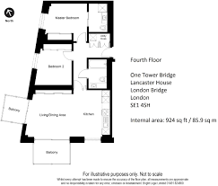 Tower Of London Floor Plan by 2 Bedroom Flat To Rent In Lancaster House One Tower Bridge