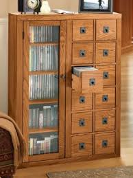Storage Cabinet With Doors And Drawers Cd Storage Cabinet With Doors Foter
