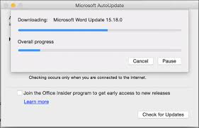 Dns Loops How To Not by How To Fix Microsoft Office Autoupdate For Mac Not Working