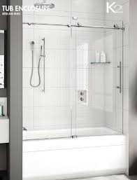 Sliding Bathtub Shower Doors Universal Ceramic Tiles New York Whirlpools Shower
