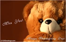 Thanksgiving Greetings Friends I Miss You This Thanksgiving Free Miss You Ecards Greeting Cards