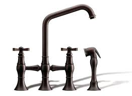 Kitchen Kitchen Faucets Bridge Russell by 23 Best Faucets Images On Pinterest Faucets Tubs And Bridges