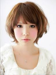 short hairstyles for asian hair 1000 ideas about asian short hair