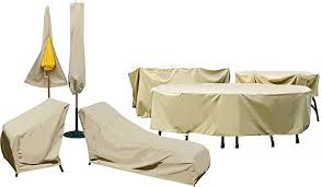 Outdoor Patio Table Cover Appealing Custom Patio Furniture Covers With Outdoor Furniture