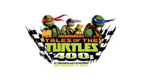 tales turtles 400