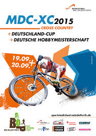Solebad Bad Salzdetfurth Bad Salzdetfurth 4 Lauf Mdc Deutschland Cup Hobby Dm Im Bike