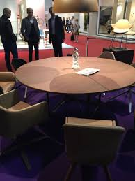 Small Round Dining Table A Trip Into The World Of Stylish Dining Tables