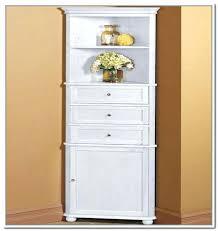 corner floor bathroom cabinet telecure me