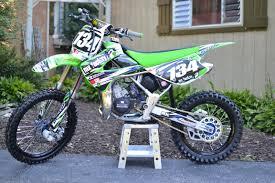 85 motocross bikes for sale mx factory usa kawasaki supermini arrowhead428 u0027s bike check