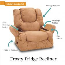 recliner chair with cup holder zoomie kids candy kids recliner