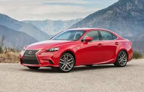 new lexus 2016 2016 lexus is update revealed for usa is 300h gets 3 5l v6