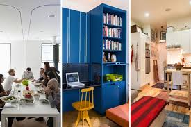 new york home design magazines new york city s 14 most famous micro apartments curbed ny