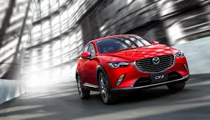 who manufactures mazda mazda all models and modifications for all production years with